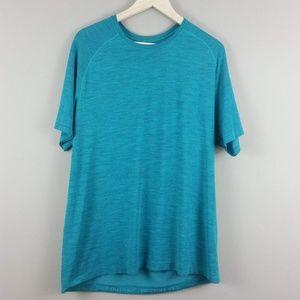lululemon athletica Shirts - Lululemon Men's T-shirt XL